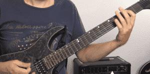 E-Gitarren Einsteigerkurs