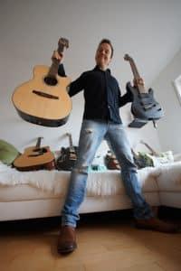 Gitarre für Anfänger 5
