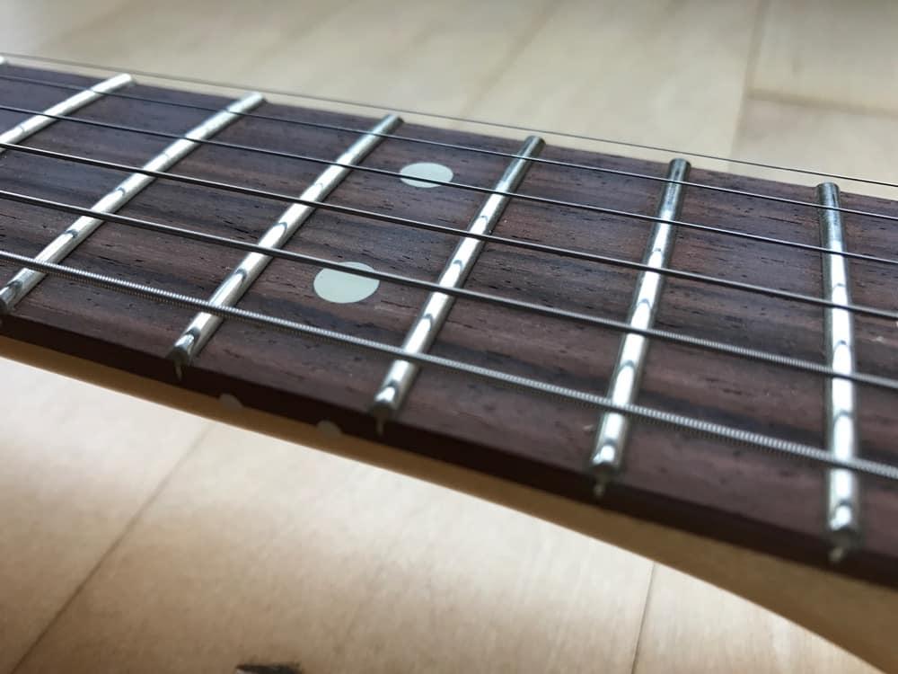 Test Fender Mexiko Standard Strat 3