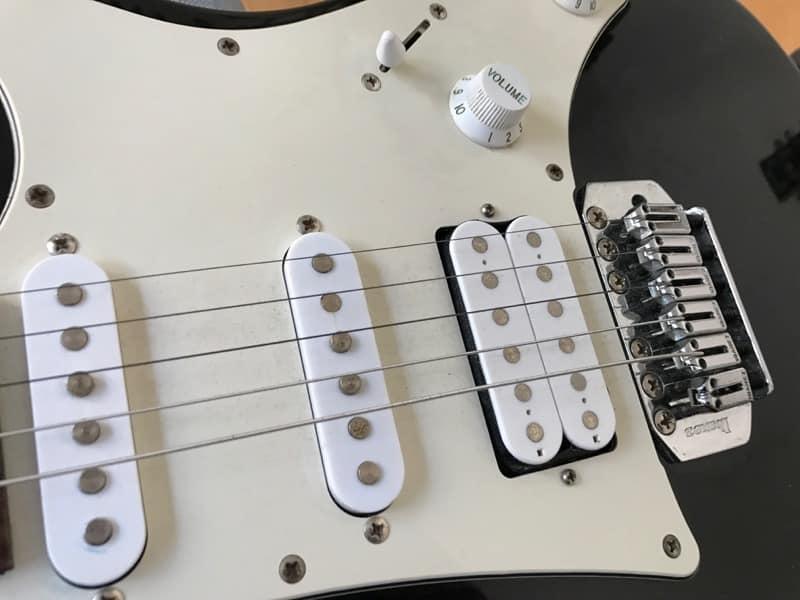 Gitarre gebraucht 2