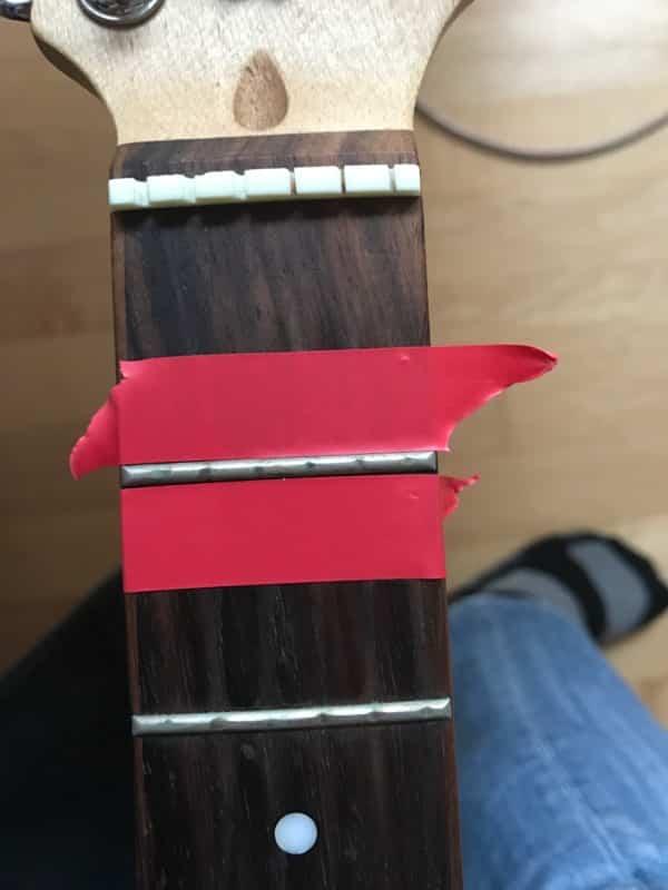 Gitarre gebraucht 5