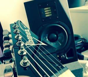 Das perfekte Übe-Studio