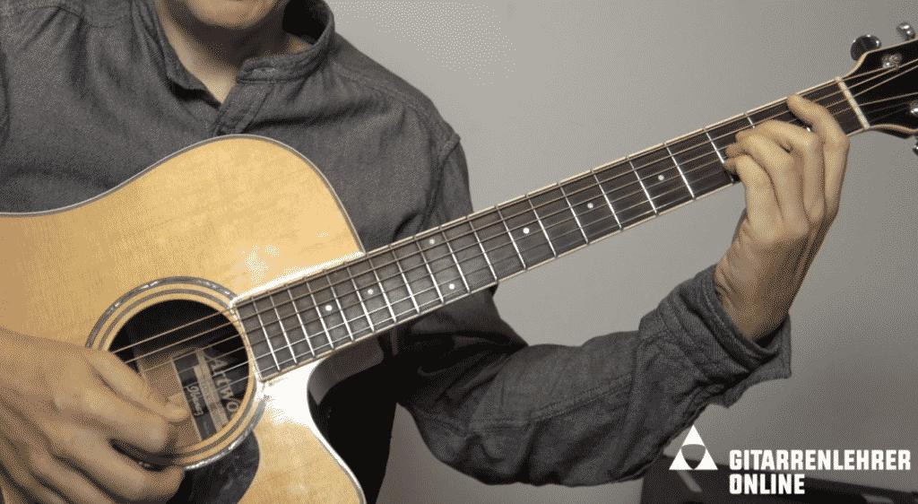 Gitarrenlehrer Bernd Kiltz 10