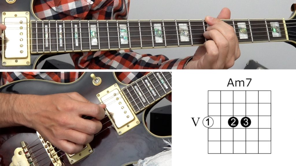 Gitarre lernen Blues Guitar 4