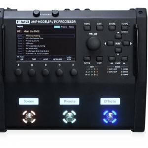 Effektgerät FM3